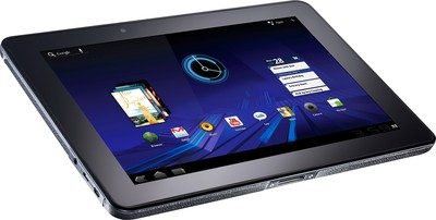 Новый планшет Surf Tablet PC TS1005B на Android 3.2 Honeycomb